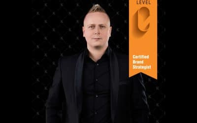 Certifikovaný Brand Stratég – MasterClass Level C