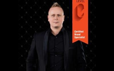Masterclass Level C – Brand Specialista